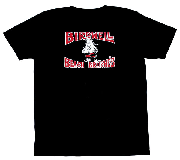 Birdwell T-Shirt - Black