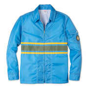 Comp3StripeJacket60thAnniversary_Mens_Outerwear_SkyBlueOliveYellow_flat_lay_front