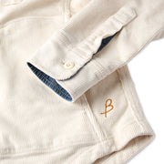 CorduroyCPOWorkShirt_Mens_Outerwear_Natural_up_close_sleeve