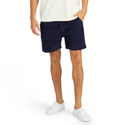 CorduroyShorts_MENS_SHORTS_LIGHTBLUE_MA4006 On Model Front View