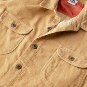 CorduroyWorkShirt_MENS_OUTERWEAR_TOAST_MA5006 Close Up Front View