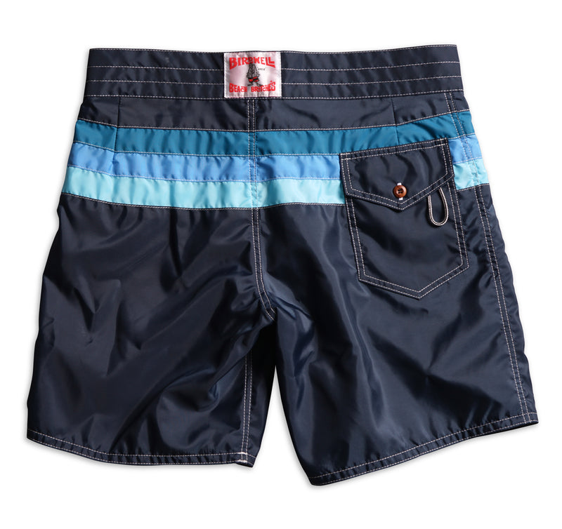 311 Limited-Edition Evening Glass Board Shorts - Navy