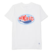 Kid_sWhaleT-Shirt_KIDS_KIDSTEES_WHITE_BA1005 Flat Lay Front View