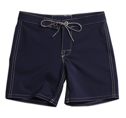 304 Kid's Board Shorts - Navy