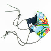 Birdie Reversible Mask (Buy One/Give One) - Paradise