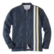 MrPorterRacingJacket_M_Tops_Navy_flat_lay_front