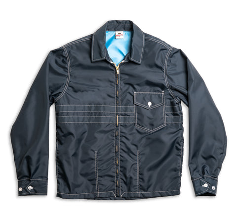 Mens Competition Jacket - Navy