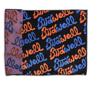 Painter Beach Towel - Black