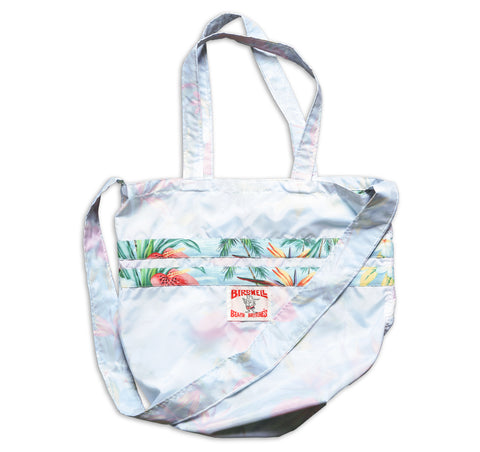 Limited-Edition Paradise Tote - White