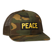 PeaceHat_Accessories_WoodlandCamo_front