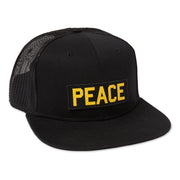 PeaceHat_All_Hats_Black_front