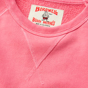 RaglanCrew_MENS_OUTERWEAR_DESERTROSE_MA6013 Close Up Collar View