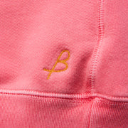 RaglanCrew_MENS_OUTERWEAR_DESERTROSE_MA6013 Close Up Stitching Detail