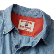 ReWashedChambrayWorkShirt_Men_s_Indigo_up_close_label