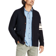 ShawlCollarSweater_Mens_Outerwear_Indigo_on_model_front