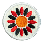Good Vibrations Patch
