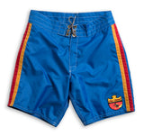 311 Limited-Edition Paul Strauch Board Shorts - Royal