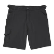 SurfStretchTacShorts_MENS_SHORTS_BLACK_MA4007 Flat Lay Front View