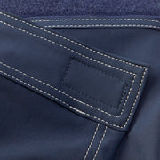 SurfStretchWrap_WOMENS_BOARDSHORTS-CLASSIC_NAVY_WA3406 Close Up Stitching Detail