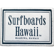 Surf Legends Patch