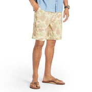 SurfStretch Tac Shorts - Frog Skin Camo