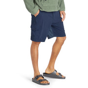 SurfStretch Tac Shorts - Navy