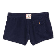 WomensCorduroyShorts_WOMENS_SHORTS_NAVY_WA4001 flat lay back view