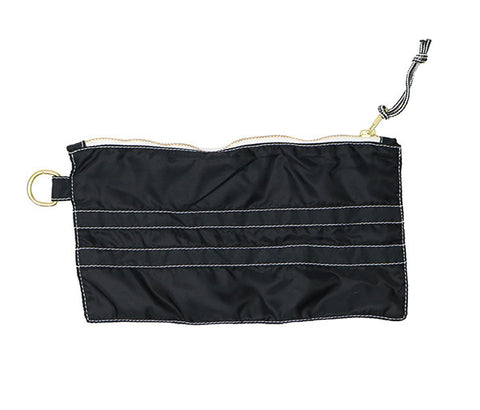 Black SurfNyl Gear Bag