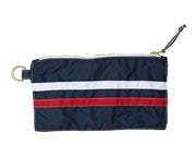Navy & Red SurfNyl Gear Bag Front View