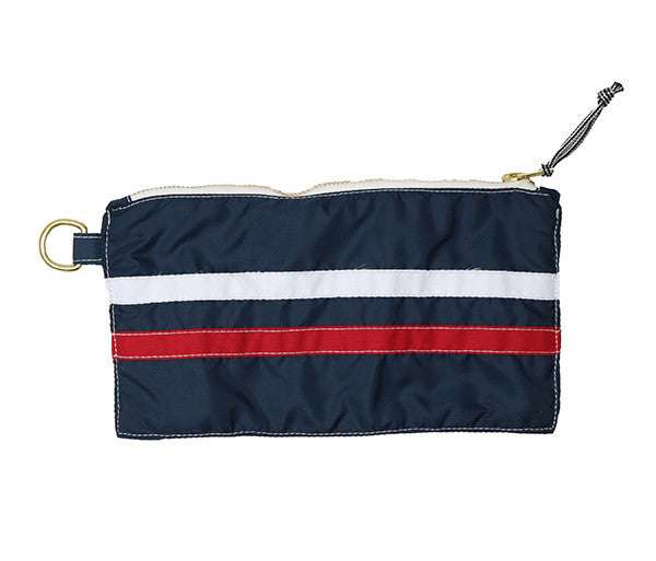 Navy & Red SurfNyl Gear Bag