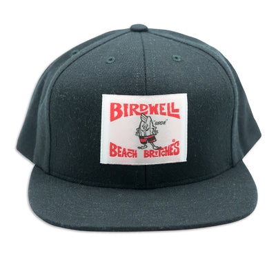1083fc455 Wool Camper Hat - Navy | Birdwell Beach Britches
