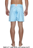 301 Board Shorts - Jade