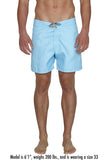 301 Board Shorts - Grey