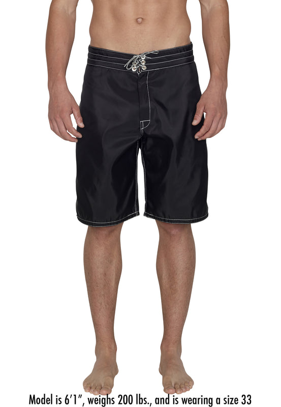 323 Board Shorts - Olive