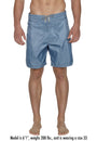 363 Board Shorts - Federal Blue