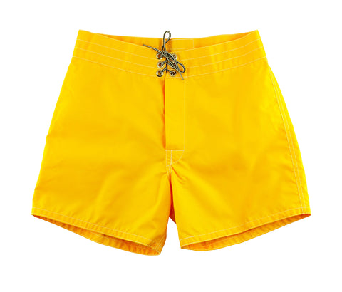 301 Board Shorts - Yellow