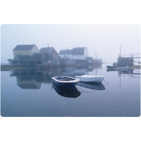 Still Waters: Relaxing Images from Nova Scotia—The Video