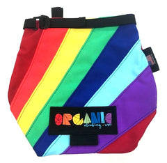 Rainbow Edition Lunch Bag Chalk Bucket