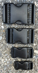 Replacement Plastic Buckles