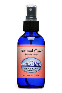 Animal Care Spray - 4 oz