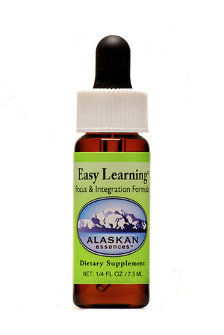 Easy Learning - 1/4 oz