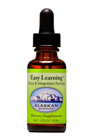 Easy Learning - 1 oz