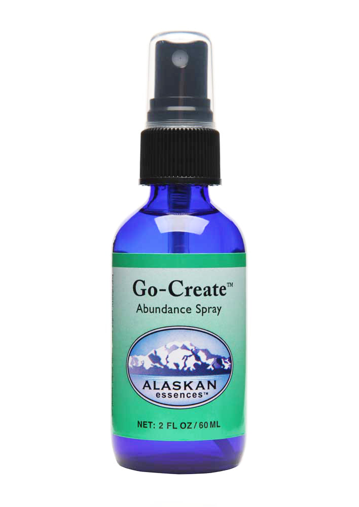 Go-Create Spray - 2 oz
