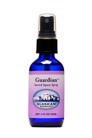Guardian Spray - 2 oz