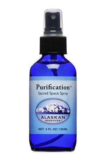 Purification Spray - 4 oz