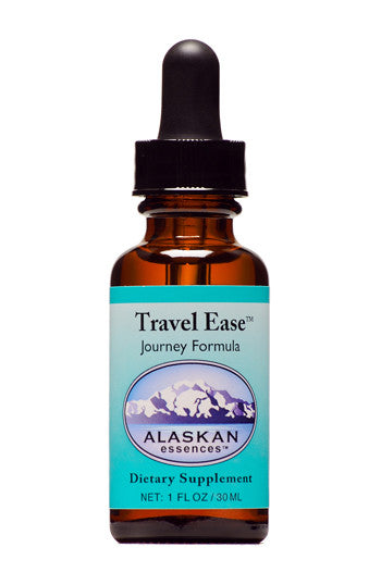 Travel Ease - 1 oz