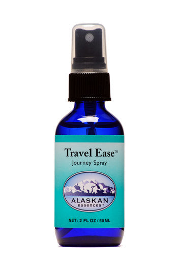 Travel Ease Spray - 2 oz
