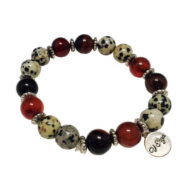 Abundance Bracelet - Jewelry for Women | V'Enza Creations