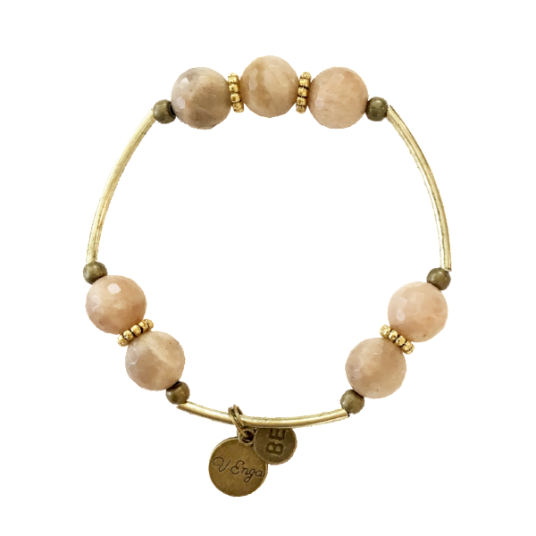 BE Bracelet - Jewelry for Women | V'Enza Creations
