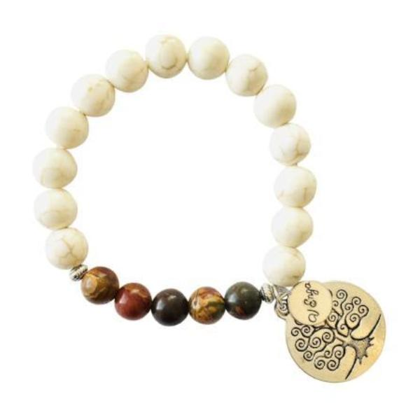 Tree of Life Bracelet - Jewelry for Women | V'Enza Creations